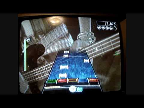 Sabotage by Beastie Boys [HD 720p] (RockBand Expert Bass 5 Gold Star 99% 131k Team Citric)