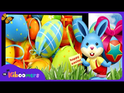 Easter Song | Easter Songs For Children