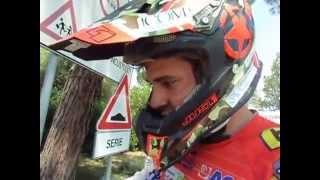 Sardegna Rally Race 2015: Jacopo Cerutti fine prima tappa