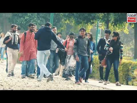 Aap Ki ZIP Khuli Hai Part 2 || Funny Prank In India 2018 || FUNDAY PRANKS