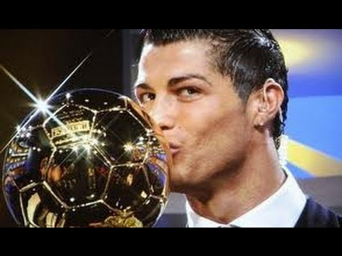 Cristiano Ronaldo I`m Ready for Ballon D`or 2012