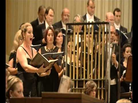 Benjamin BRITTEN - WAR REQUIEM - LIVE - Bucharest - ROMANIA