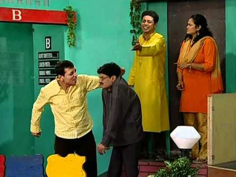 Laljilal Malamaal - Part 2 Of 10 - Ashish Bhatt - Mallika Shah - Gujarati Natak video