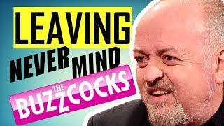 Stand Up Bill Bailey Interview - Why He Left Never Mind The Buzzcocks