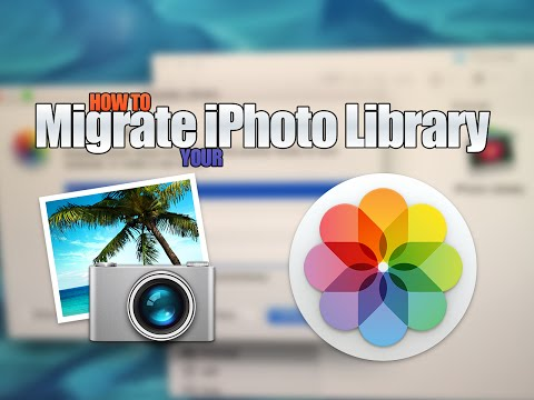 Mac Tip: How to migrate your iPhoto Library to the new Photos app