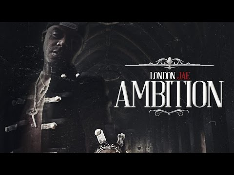 London Jae - 20 Bitches Feat. Young Dolph (Ambition)