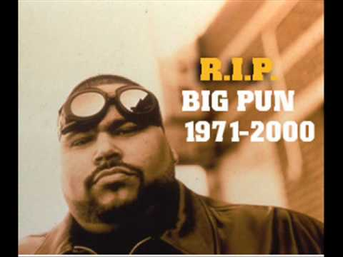 Termanology,Realm Reality,AC & Baby Pun - Glamour Life 20X (Big Pun Tribute)