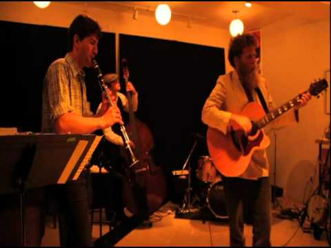 Ben Caplan & The Casual Smokers - Waiting for the Fall