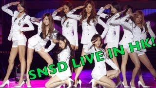 WE R THE FANS of SNSD Girl