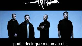 Watch Staind Its Been A While video