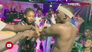 Jux Afanya Kufuru Burundi! Apewa Heshima ya Kipekee! Aimbiwa Wimbo wa Taifa kwa Heshima!