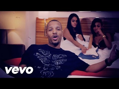 Cory Mo - Chose Me ft. Bun B, GLC, Snoop Lion [User Submitted]