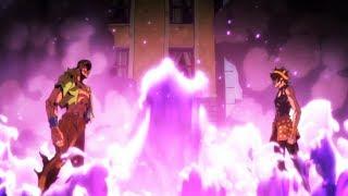 Narancia vs Formaggio Finale! [60FPS] - JoJo's Bizarre Adventure Part 5: Golden Wind Ep 11