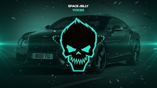 Download Lagu Space Jelly - Voices [Bass Boosted] Gratis STAFABAND