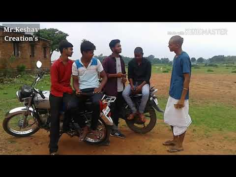 Wah Re Facebook ||Comedy Video||By Mr.Keshav Creation's