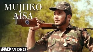 "Mujhko Aisa Latest Hindi Album ""Teri Soorat"" | Pradeep Ali | Latest Ghazal"