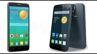 Alcatel One Touch Flash Plus Hard Reset and Forgot Password Recovery, Factory Reset