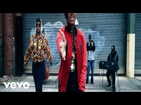 Rapsody - The Drums  ft. Heather Victoria, The Soul Council