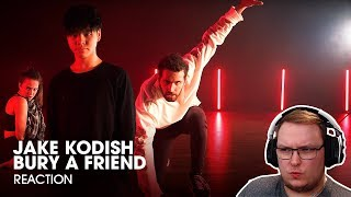 Billie Eilish - bury a friend - Choreography by Jake Kodish ft Sean Lew & Kaycee Rice - #TMillyTV