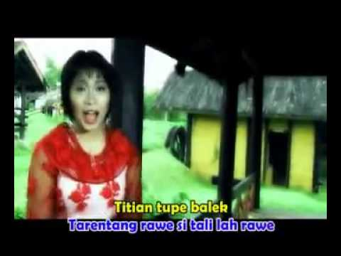 lagu daerah jambi _ Selendang Mak Inang
