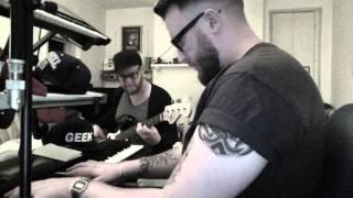 Latch Remix - Keys and Bass Jam. Dan Bingham and Ben Jones