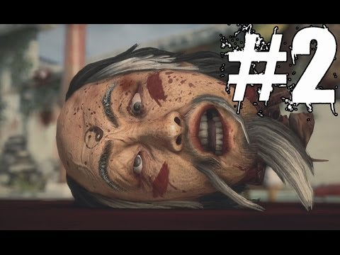 Dead Rising 3 Walkthrough Part 2 Xbox One Gameplay Lets Play Review