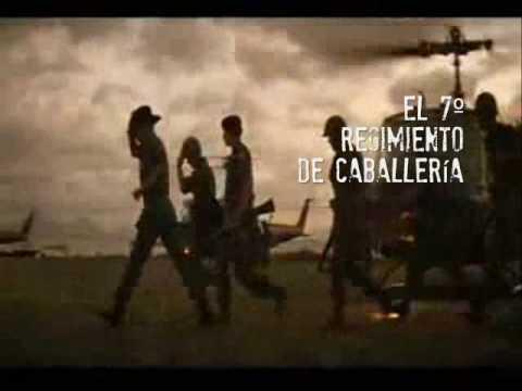 EL SEPTIMO REGIMIENTO DE CABALLERIA