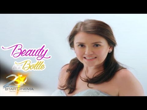 Beauty In A Bottle (angelica Panganiban 'come Back To The Young And Beautiful You!') video