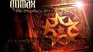 DEEPACK - The Prophecy 2012 (Mega MIX) (Qlimax Anthems Download)