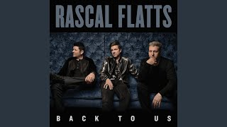 Rascal Flatts Vandalized