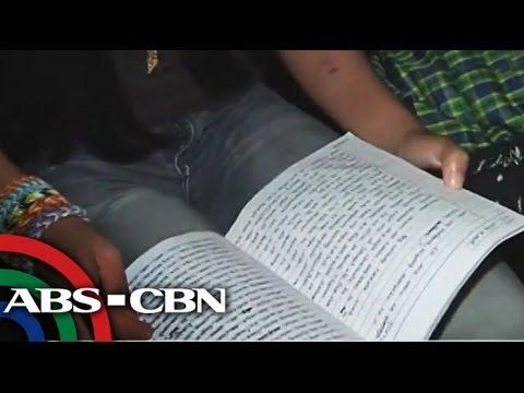 Teen's Diary Reveals Alleged Rape By Mmda Enforcer video