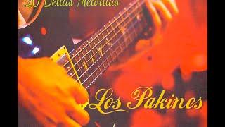 """""""20 BELLAS MELODIAS"""" LOS PAKINES- CD ORIGINAL COMPLETO"""
