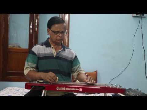 Tumi Je Amar | Harano Sur | By Partha Dasgupta | Guitar thumbnail
