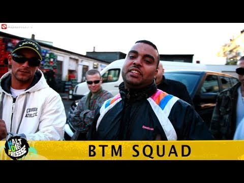 HALT DIE FRESSE - 03 - NR. 136 - BTM SQUAD Music Videos