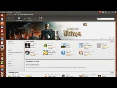 Cómo comprimir o descomprimir en Ubuntu