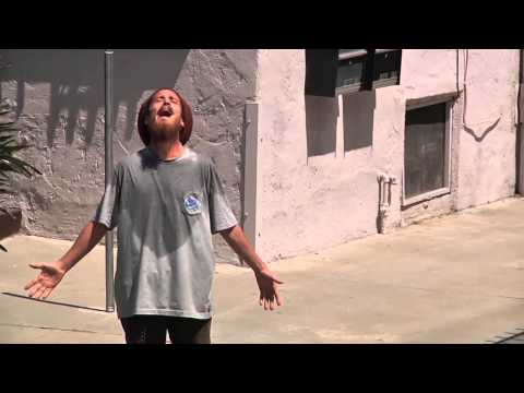 Nike SB Chronicles, Vol. 1 |  Extras | Lewis Marnell