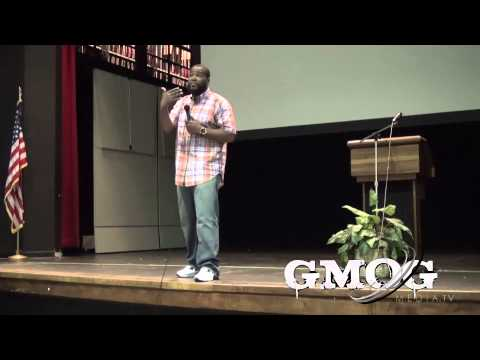 Dr. Umar Johnson | Q&A | West Palm Beach FL Lecture