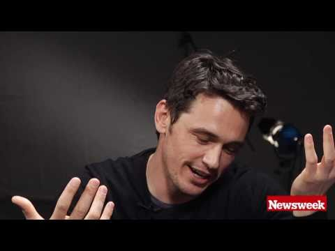 Working With James Franco s Nana: NEWSWEEK s 2011 Oscar Roundtable