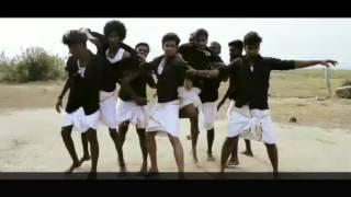 Jallikattu Video song - Kombu Vacha Singamda - G V Prakash kumar