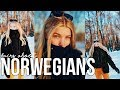 THE TRUTH ABOUT NORWAY 12 AMAZING FUN Facts About NORWAY Norwegian Girls mp3