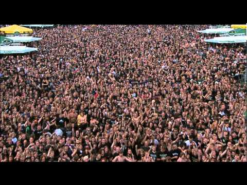 Hatebreed  - Live at Wacken Festival 2008