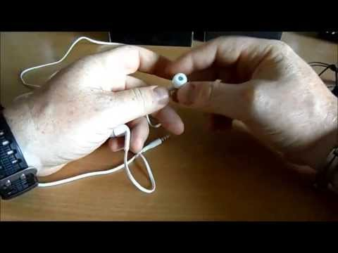 Samsung Galaxy S4 Earphones Headset HS 330 Review
