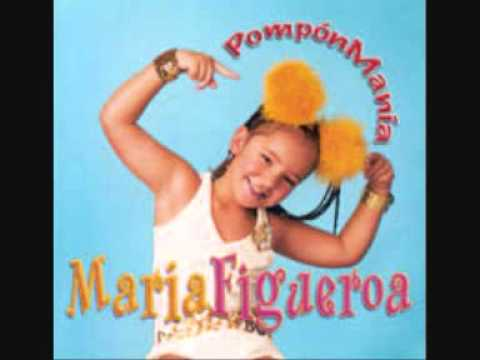 Bizarring 52: María Figueroa - Yo Tengo Mi Pompón video