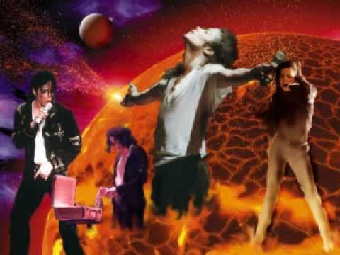 Michael Jackson ABC Freemasons Remix