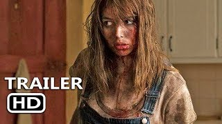 THE HOLE IN THE GROUND Official Trailer (2019) Horror Movie