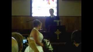 The Way You Look Tonight - Darren & Norma Dingwell