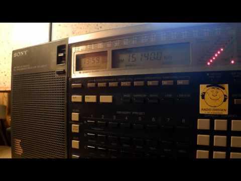 13 10 2015 Radio Sultanate of Oman in English to WeEu 1358 on 15140 Thumrayt