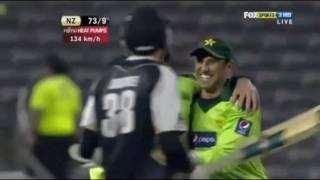 Pakistan Cricket 2011 ICC World Cup Song