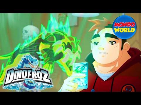 THE ROCKFROZ  - Dinofroz episode 3 - EN