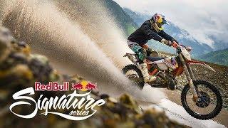Red Bull Signature Series - Hare Scramble FULL TV EPISODE